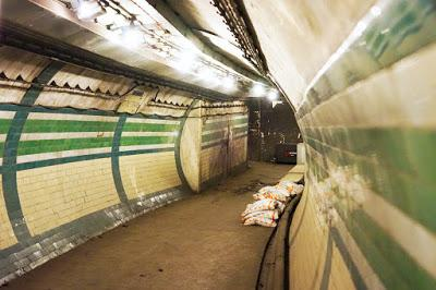A little Piccadilly Circus secret