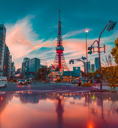 Experience Beautiful Japan On This Amazing Virtual Reality Tour