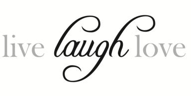 Find A Little Spark of Laughter