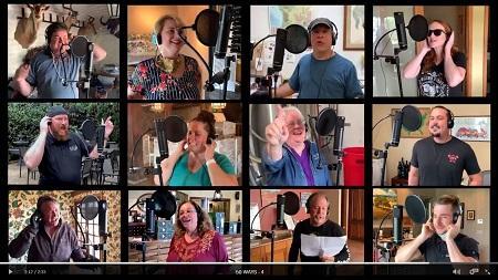 Wine Road New Parody Video to Encourage Wine Lovers to #SIPSONOMA