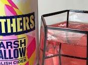 Brothers Marshmallow Tutti Frutti Cider Review