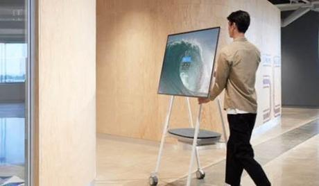 Microsoft Surface Hub 2S: Features, Highlights, and price in India
