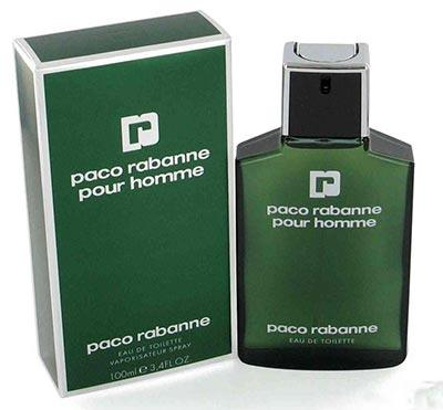 Paco Rabanne Pour Homme review