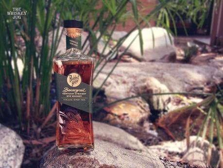 Rabbithole Boxergrail Rye Whiskey