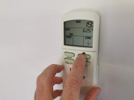 The Different Types of Thermostats