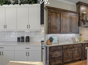 Modern Traditional Kitchen Cabinets
