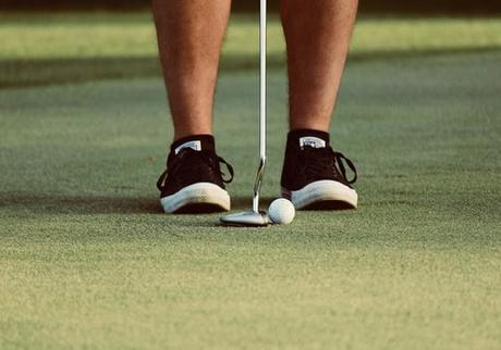 Do It Yourself: How to Build Your Own Putting Green