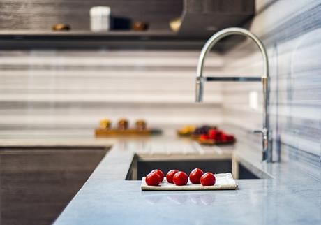 Kitchen Design: Improve Functionality and Aesthetics with These 5 Features