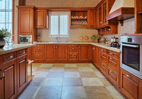 Why Are RTA Cabinets So Popular?