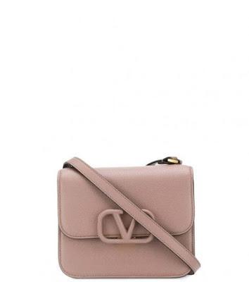 Valentino Handbags: Styles That Speak Luxury!