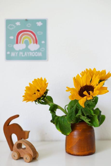 5 Things To Consider When Designing A Playroom For Your Children