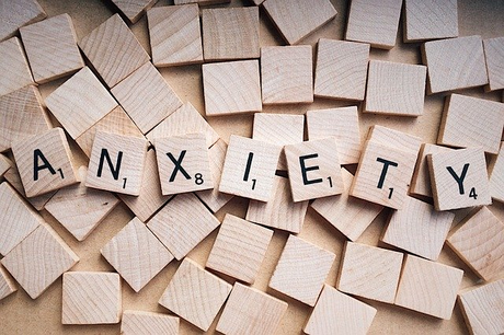 An Introduction To Health Anxiety (Hypochondria)