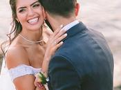 Pretty Wedding Athens with Dusty Pink Flowers Tracy Aboudy