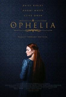 Ophelia #FilmReview #BriFri