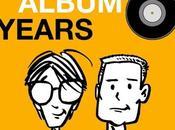 Steven Wilson Bownes: Album Years Podcast