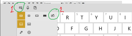 Fix – Surface Pen doesn't open touch keyboard Automatically in Chrome/Edge