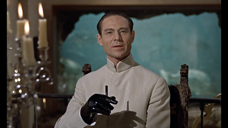 Dr. No: What Humble Beginnings