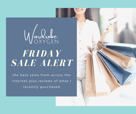 Friday Sale Alert: Memorial Day Edition