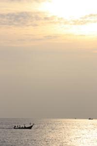 POEM: Lost @ Sea