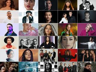 2020: Europe, Shine A Light... Eurovision's Coronavirus Moment!