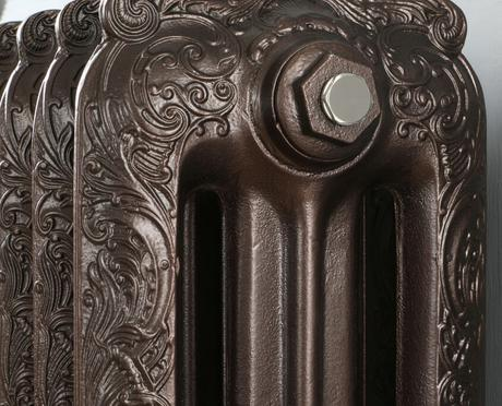 vintage radiator valve