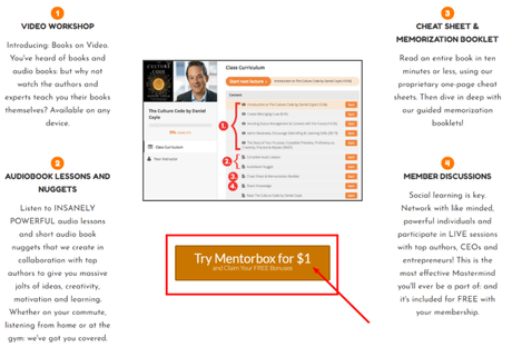 MentorBox Review 2020: Is It Legit Or Scam? ($1 Trial)