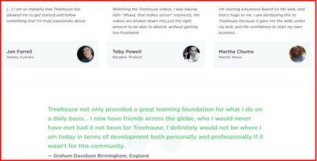 Treehouse Vs Udacity 2020: Which One Is The Winner & Affordable ?