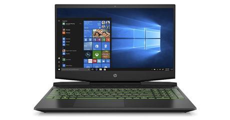 HP Pavilion 15-dk0010nr - Best Laptops For Fusion 360