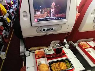 Flying High... China Southern, Air India & Hainan Airlines!