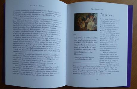 Tea with Jane Austen by Kim Wilson – History, Recipes, Quotes – A Post a Day in May