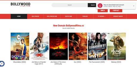 BollywoodFilma latest Bollywood movies