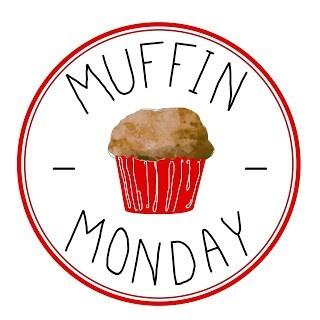 Chocolate Chip Nutella Muffins #MuffinMonday