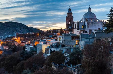 Tips to Travel to Mexico City