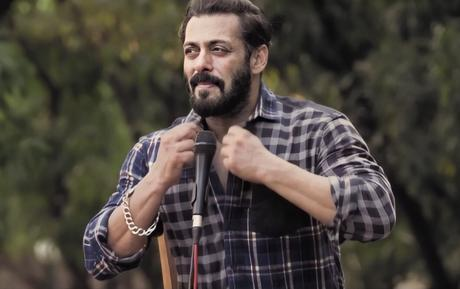 A special gift Bhai Bhai Song from Salman Khan to all his Fans & Nation