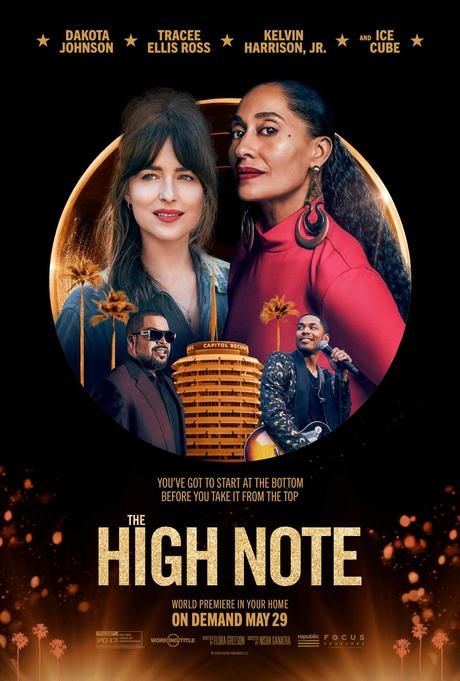 REVIEW: The High Note