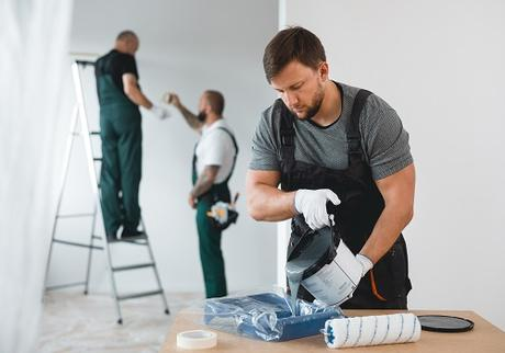 Why You Should Only Trust The Top Rated Painting Contractors in Colorado Springs
