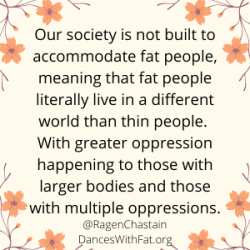 Is Fatphobia the Opposite of Skinny-Shaming?