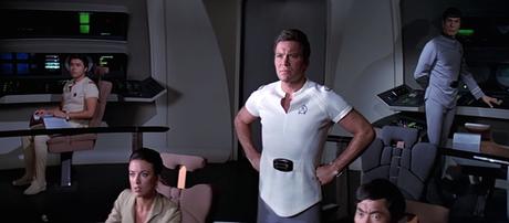 The Star Trek Re-Watch – Star Trek: The Motion Picture