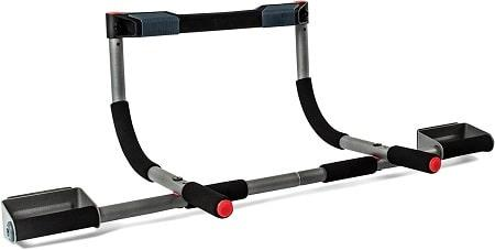 Best Doorway Pull Up Bars for Wide Grip