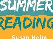 Join Summer Reading Susan Heim Parenting