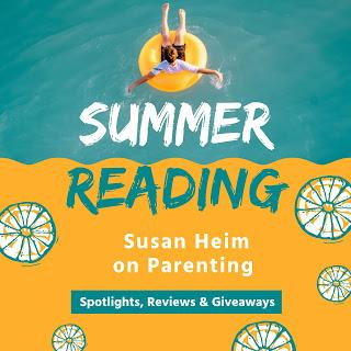Join Us for Summer Reading at Susan Heim on Parenting