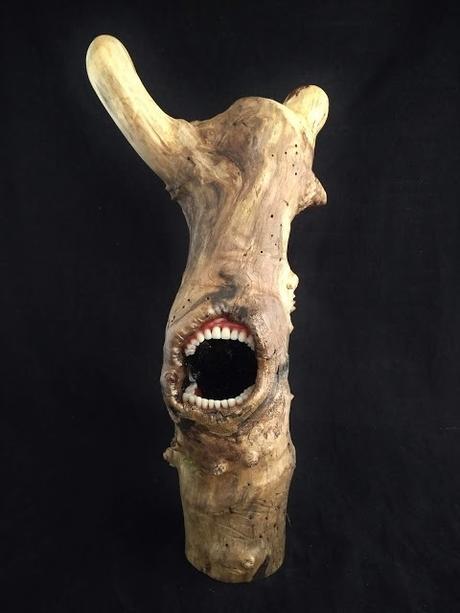Frankenstein's Log