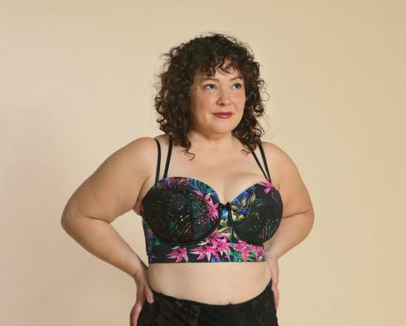 The Best Summer Bras for Large Busts at Cacique Intimates