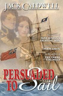 JANE AUSTEN'S FIGHTING MEN: PERSUADED TO SAIL