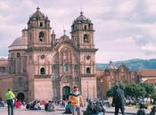 Scenes from Cusco