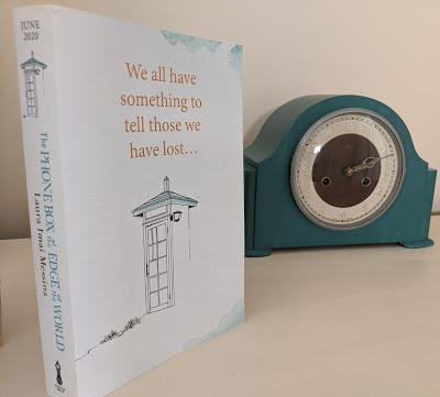 The phone box at the end of the world book review