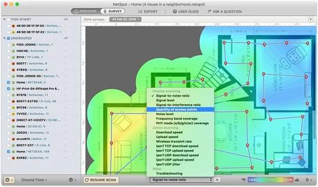 How to Use a WiFi Heatmapper - Know How It Works