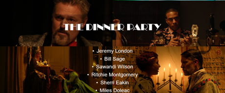 The Dinner Party (2020) Movie Review