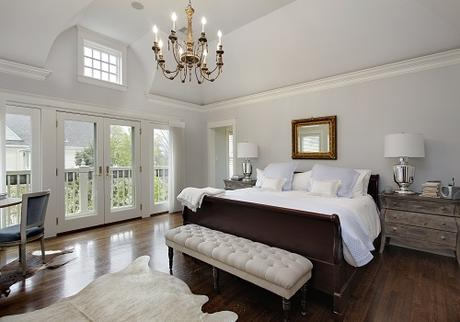 6 Simple Things You Can Do To Upgrade The Look Of Your Master Bedroom
