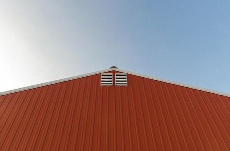 Steel Buildings, Are They A Better Match For Today's World
